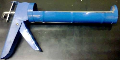 Silicon Gun Blue