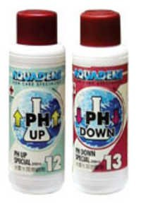 kw PH UP/PH DOWN