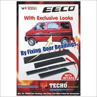 Car Side Door Beading
