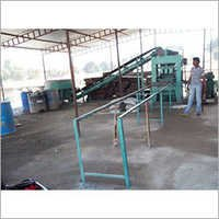 Fully Automatic Fly Ash Brick Plant in Pune