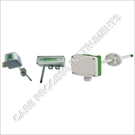 Air Velocity Transmitter EE65 & EE75 Series