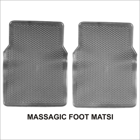 Massage Car Foot Mats