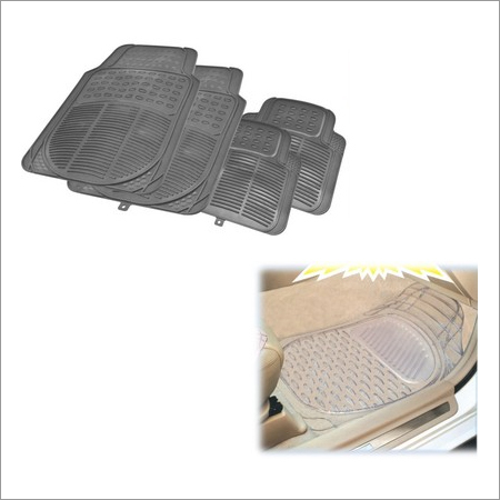 Rubber Foot Mats
