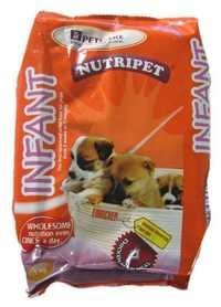NUTRIPET INFANT