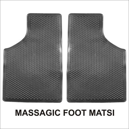 Acupressure  Foot Mats For Vehicle