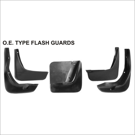 OE Type Flash Guards