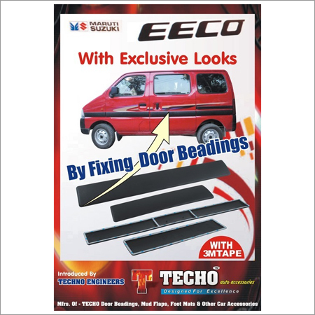 Door Beadings