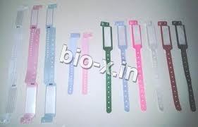Patient Armbands