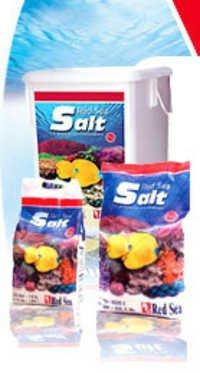 Red Sea Salt 2Kg, 4Kg, 20Kg, 25 Kg