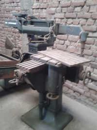 Used Pantograph Deckel