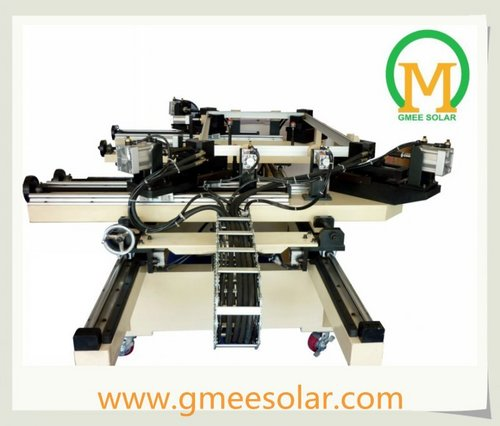Solar panel framing machine - solar panel framing machine exporter ...