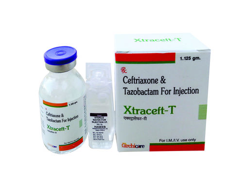 Xtracef-t Injection
