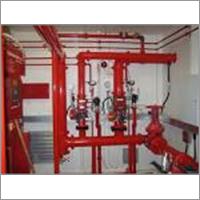 Fire Pump Sets