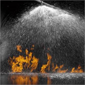 Fire Sprinkler Suppression