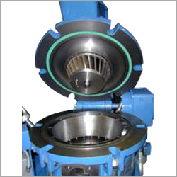 Air Classifying Mill Component