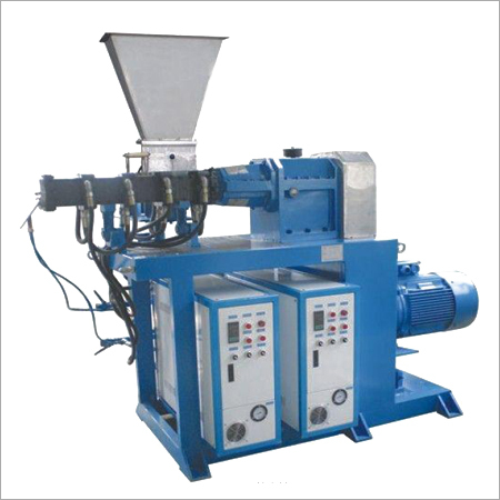 PCS Series Single Screw Extruder