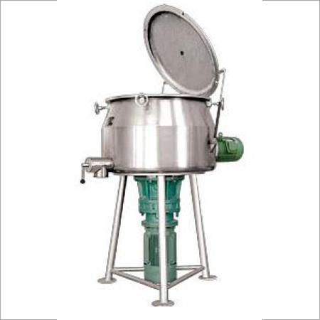 Industrial Pre-mixer Equipment