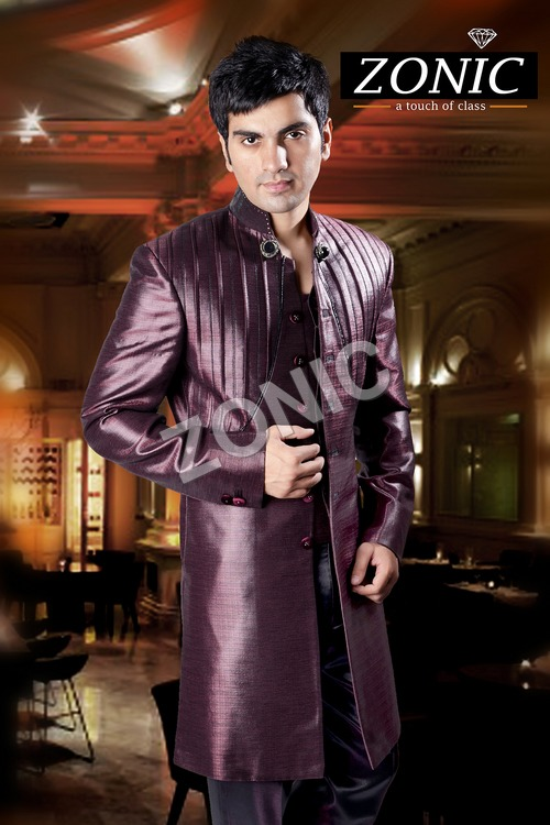 Indo Western Mens Suits
