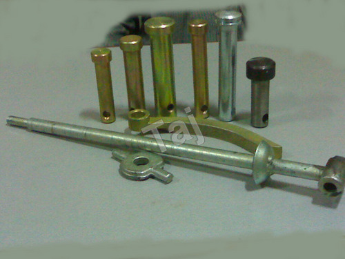 Manufacturer Of Tractor Pivot Pin