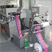 Label Production Line