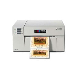 Color Label Printers