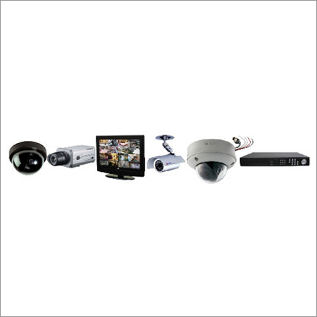 POS & CCTV  Products