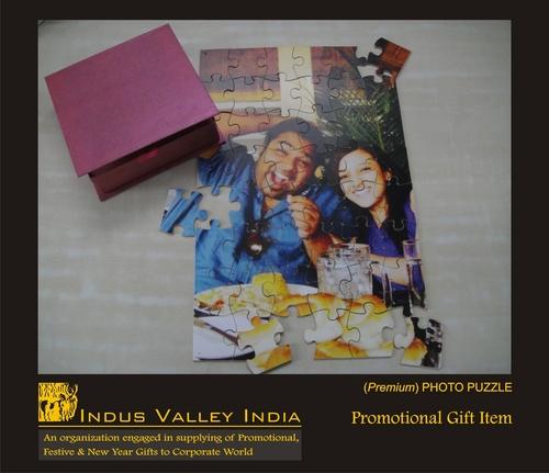 Premium Photo Puzzle