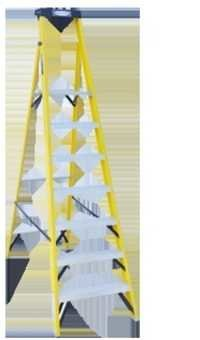 Self Supporting Platform Ladder
