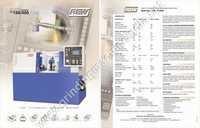 CNC Cylindrical Machinery