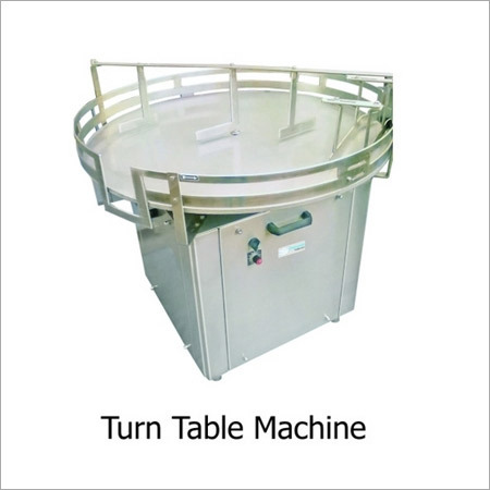 Turn Table