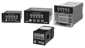 Speed Pulse Meter