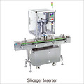 Selicagel Inserter Machine