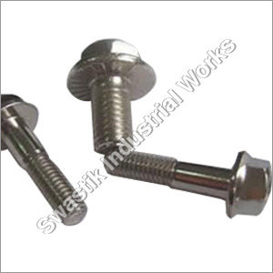 Flang Hex Screw
