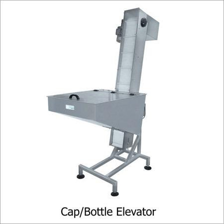 Cap Elevator