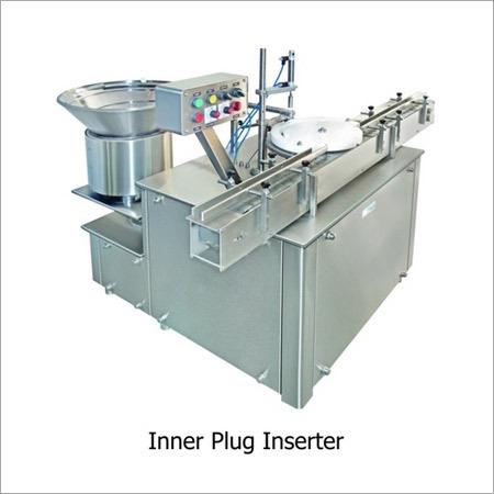 Inner Plug Inserter