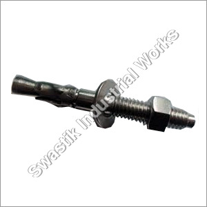 Wedge Anchor Fasteners