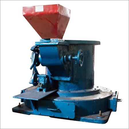 3 Roller Mill