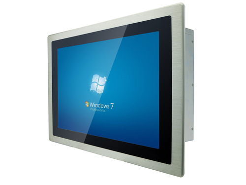 15 Inch P-CAP Series Mount Panel PC