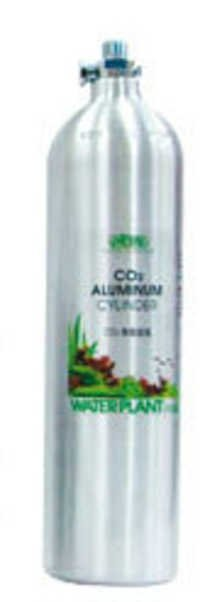 TW Aquarium CO2 Cylinder (3.0L) I-604