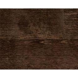 Beech Dark Hardwood Flooring