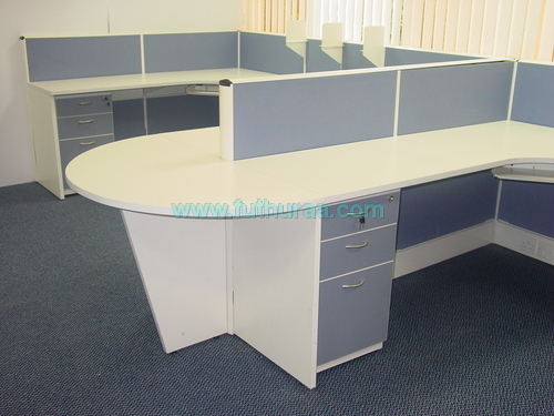 U Type Workstation manufacturer