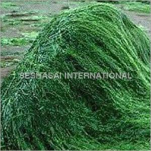 Naturally Green Spirulina