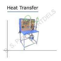 Drop And Film Condensation Apparatus