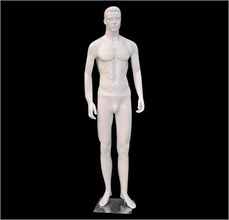 Fashion Male Mannequins