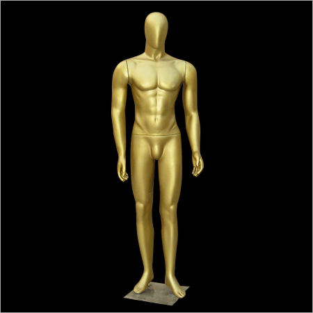 Full Body Male Mannequins