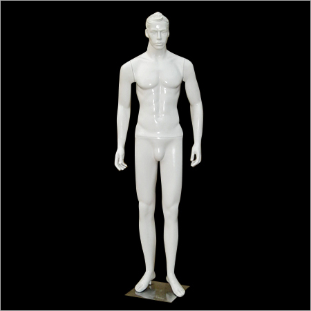 Male Realistic Mannequins