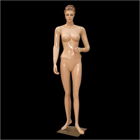 Fashion Female Mannequins
