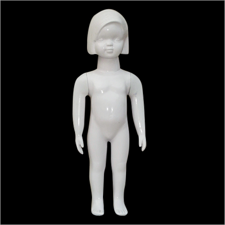 Full Body Kids Mannequins
