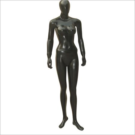 Black Female Mannequins