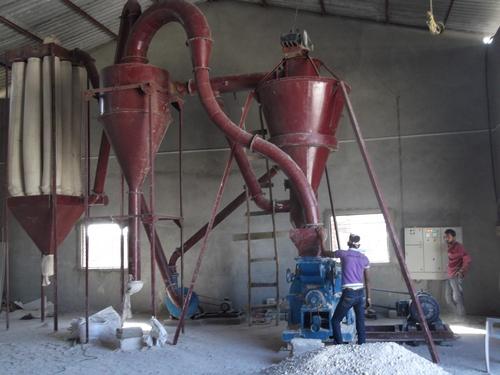 Crushing & Grinding Machines